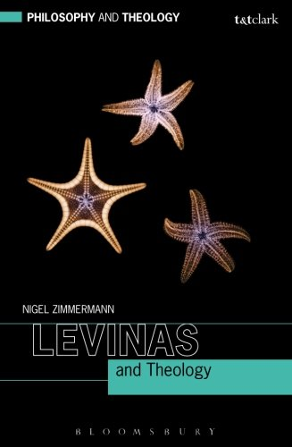 Levinas and Theology (Philosophy and Theology)