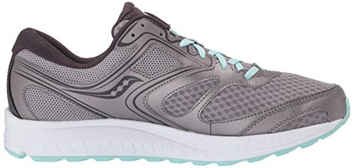 Grigio 12 Scarpe Colore Art 10471 Donna Saucony Running W Cohesion Mod 01 xPSSXqwR