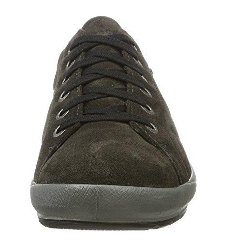 asphalt Legero Marrón Para 48 Zapatillas Olbia Mujer XCwqpgC