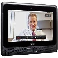 Cisco Cius Cius-7-K9 7 32 Gb Tablet Computer - Wi-Fi - Intel Atom Z615 1.60 Ghz - Phantom Gray
