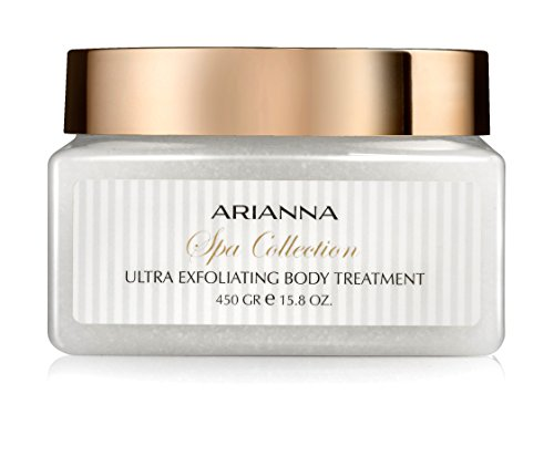 - Ultra Exfoliating Body Treatment - NATURAL UNSCENTED