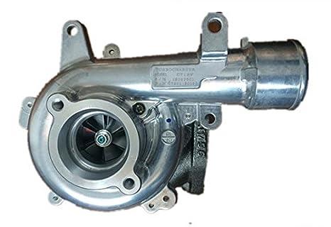GOWE CT16 V 17201 - 30180 17201 - 30150 Turbocompresor Turbo para Toyota Land Cruiser Hilux Kzj90 kzj95 D-4D 1 KD Motor: Amazon.es: Bricolaje y herramientas