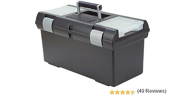 CURVER 155338 Combi XL - Caja de Herramientas (Polipropileno ...