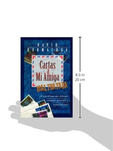 Amazon.com: Cartas a mi amiga maltratada (Spanish Edition ...