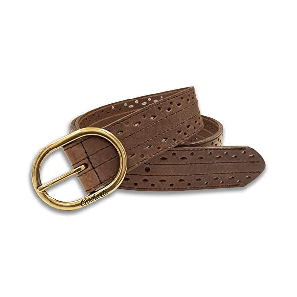 Carhartt Women's Signature Casual Belt