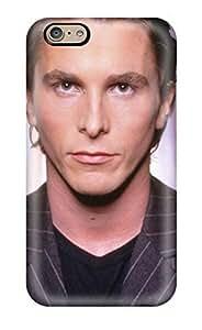 Alanda Prochazka Yedda's Shop 5540527K71745407 Scratch-free Phone Case For iphone 5 5s- Retail Packaging - Christian Bale