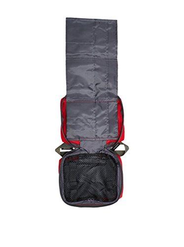 Milo Neceser First Aid Box Rojo Única
