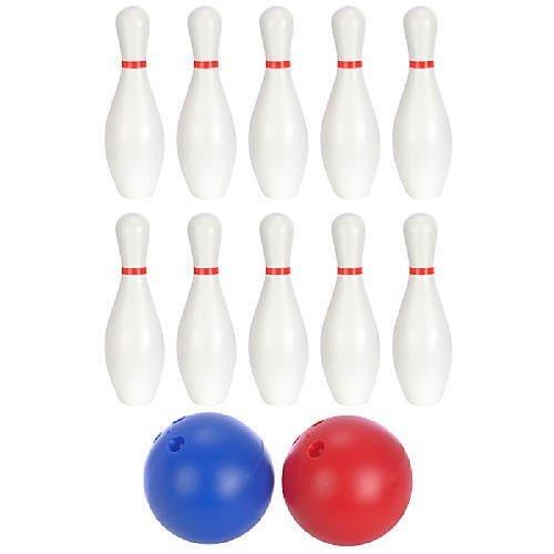 Toys 'R' Us XXL 10 Pin Bowling Set