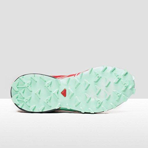 Salomon Speedcross 3 Gtx - Zapatos para hombre rojo