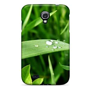 Louisopson UxBMzyp345qFPsN Case Cover Skin For Galaxy S4 (drops Of Rain)