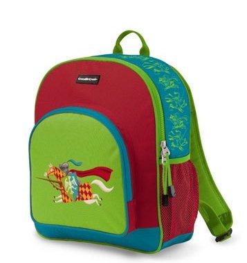 Crocodile Creek Kids Pocket Backpack (Jouster), Bags Central