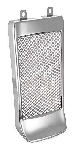 Show Chrome Mesh Radiator Grill Vtx 1300 55-325 New