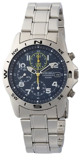 Seiko-import-SND379P-mens-SEIKO-watch-imports-overseas-models