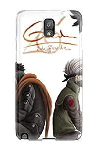 Note 3 Scratch-proof Protection Case Cover For Galaxy/ Hot All Naruto Shippudens Phone Case