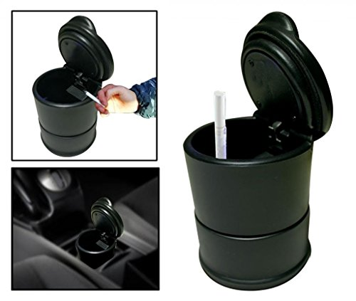Vheelocityin Car Ashtray / Car Cup Holder Ashtray…