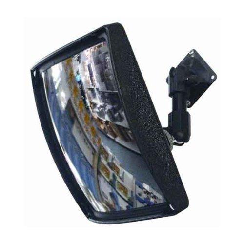 OKINA, Covert Mirror Security Camera 520 - Hi Res Mount Wall