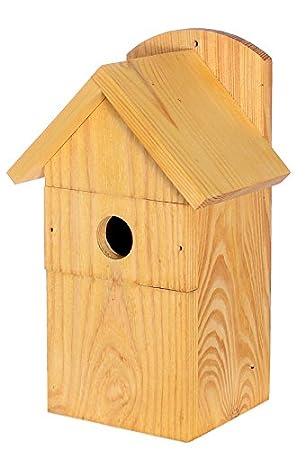 Nistkasten Vogelhaus Vogelh/äuschen Nisthaus