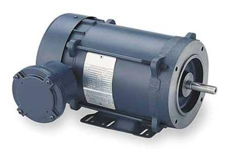Marathon Electric/Regal Beloit - 056C17G5324-1/3 HP Hazardous Location Motor, Capacitor-Start, 1725 Nameplate RPM, 115/208-230 Voltage, Frame 56C - Hazardous Motor Location