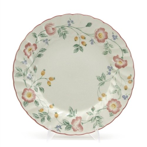Briar Rose by Churchill, China Dinner Plate