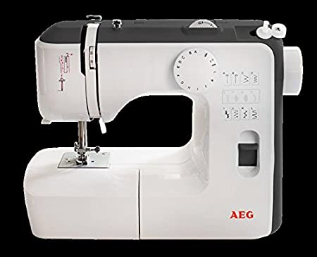 AEG Máquina de Coser 110: Amazon.es: Hogar