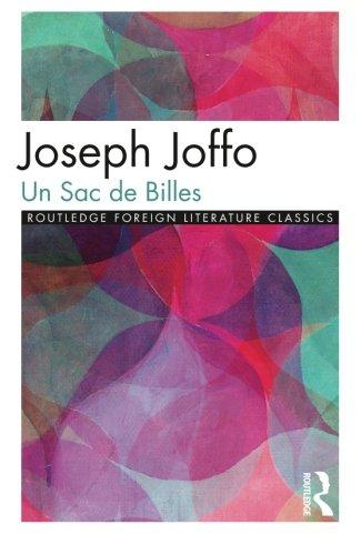 Un Sac de Billes (Twentieth Century Texts)