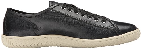 Mineral Hattan Sneaker Black Men's Low Varvatos John Fashion qYagAT4