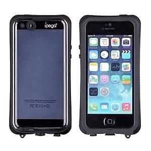 JJE IPEGA I5056 Waterproof Protective Case for iPhone 5/5S/5C (Assorted Colors) , Purple
