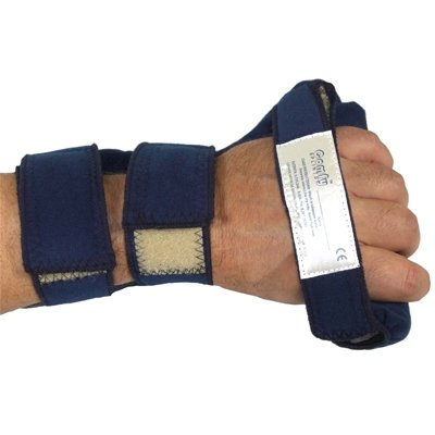 Comfy Splints C-Grip Hand (Right or Left) - Adult Small - Left - 1 Each / Each - 24-3040L