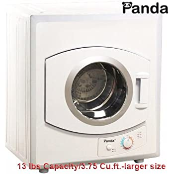 Amazon.com: Panda Compact Washer 1.60cu.ft, Fully Automatic ...