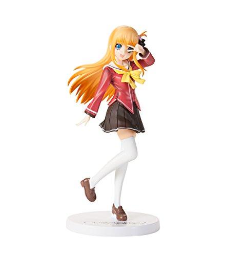 Sega Charlotte: Yusa Nishimori Premium - Charlotte Premium