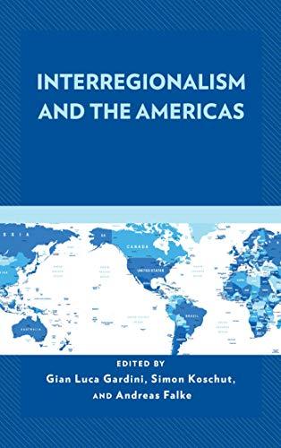 Interregionalism and the Americas]()