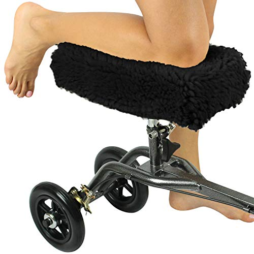 Vive Knee Walker Pad Cover - Plu...