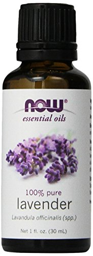 NOW Lavender Oil, 1-Ounce