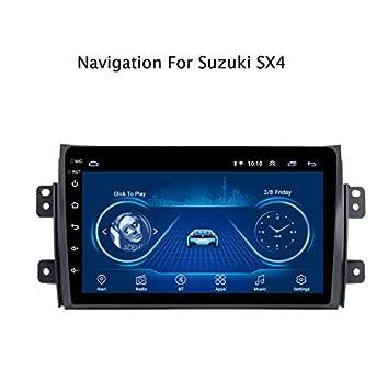 Amazon.com: Hahaiyu Reproductor de radio estéreo para coche ...