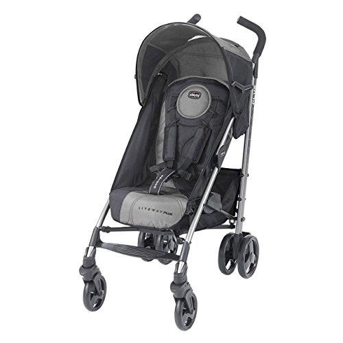Chicco Liteway Stroller Car Seat - 2