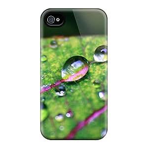 Popular ArtCart New Style Durable Iphone 4/4s Case (bTaOK9717vNjty)