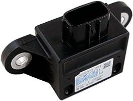 Suspension Yaw Sensor Front Driver Side 15096372 For Hummer H3 06-10 H3T 09-10