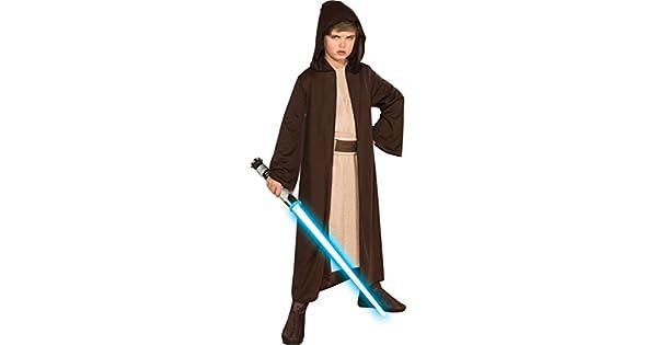 Amazon.com: Túnica de Jedi de la Guerra de las ...