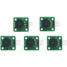 WINGONEER 5PCS New Version Active Buzzer Module For Arduino