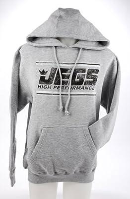 JEGS MS001904 JEGS Collegiate Style Hoodie