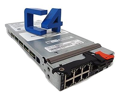 Ibm 44w4407 Bnt 1/10gb Uplink Ethernet Switch Mod - 44w4404