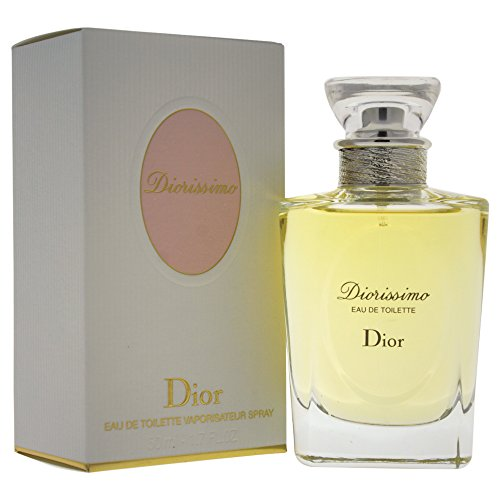 How to buy the best dior perfume for women diorissimo?