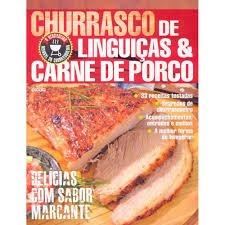 Churrasco de Linguiças & carne de porco