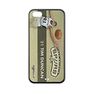 Official Tim Duncan plastic hard case skin cover for iPhone 5C AB447931