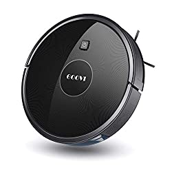 Image of the product Robot Vacuum GOOVI 1600PA that is listed on the catalogue brand of GOOVI.