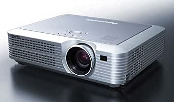 Amazon.com: Panasonic PT-LC55U LCD Projector MAX 1280x1024 ...