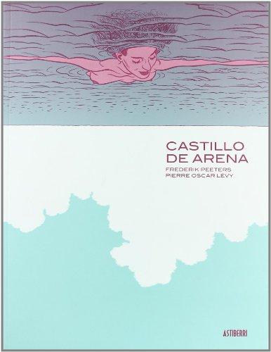 Descargar Libro Castillo De Arena Frederik Peeters