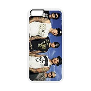 Avenged Sevenfold iphone 6 4.7 inch phone Case Maverick Fantasy Funny Terror Tease Magical YHNL797833686 Kimberly Kurzendoerfer
