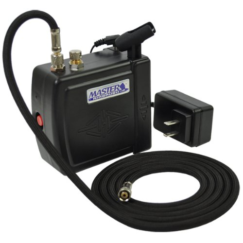 Buy airbrush compressor for models