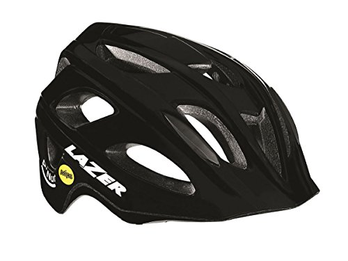 Lazer-PNut-Youth-Helmet-with-MIPS-Black-one-size
